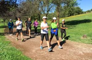 Fissate le date dei primi corsi istruttori di Camminata Sportiva a Roma, Padova e Brianza