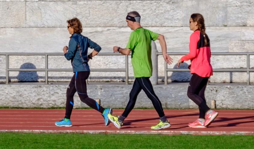 Scuola Italiana Camminata Sportiva finalità e obiettivi