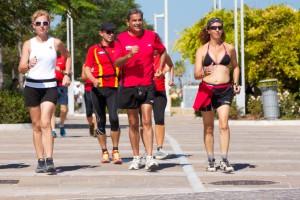 Parte ufficialmente la Scuola Italiana di Camminata Sportiva
