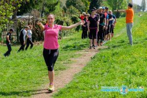 Esercizi per la tecnica di Camminata Sportiva