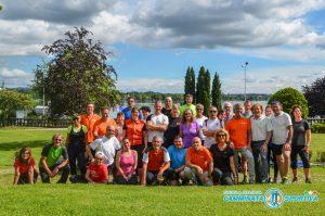 Sul Lago di Pusiano si conclude un ottimo corso istruttori