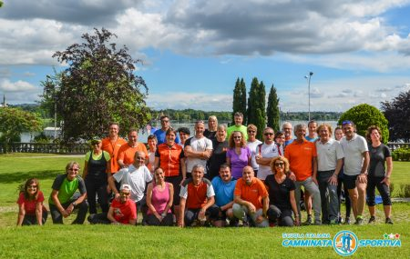 E' stato un bellissimo corso quello che si è svolto nel week end del 45 Giugno sul Lago di Pusiano (CO) in Brianza. Oltre 30 persone hanno preso parte alle due giornate di formazione per acquisire la qualifica di Istruttore Nazionale di Camminata Sportiva ed alla finte tutti hanno apprezzato in modo entusiastico il lavoro […]